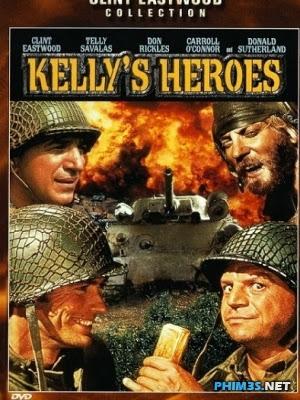 Các Anh Hùng Của Kelly Kelly's Heroes