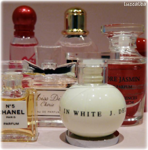 miniaturas perfume