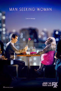 Man Seeking Woman Primera Temporada