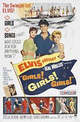 Baixar Filme Garotas! Garotas! Garotas! / Garotas e mais Garotas (+ Legenda)