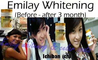 Emilay Whitening