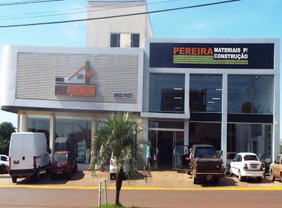 Depósito Pereira Max Premium