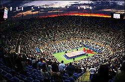 US Open de tênis 2011