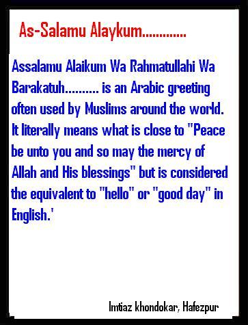 Bismillah muslim greeting muslim greeting m4hsunfo