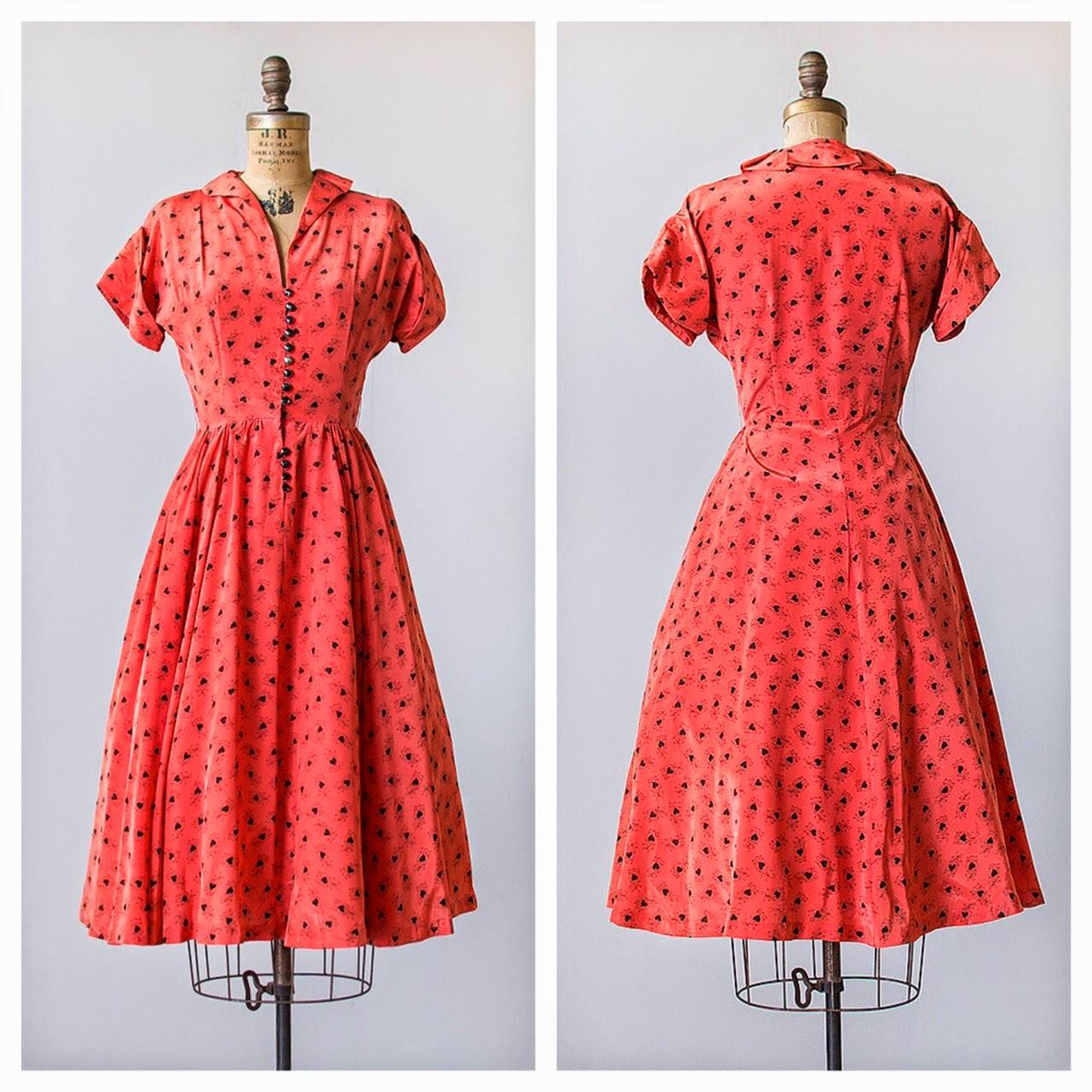 Adored Vintage Fashionable Floral Print