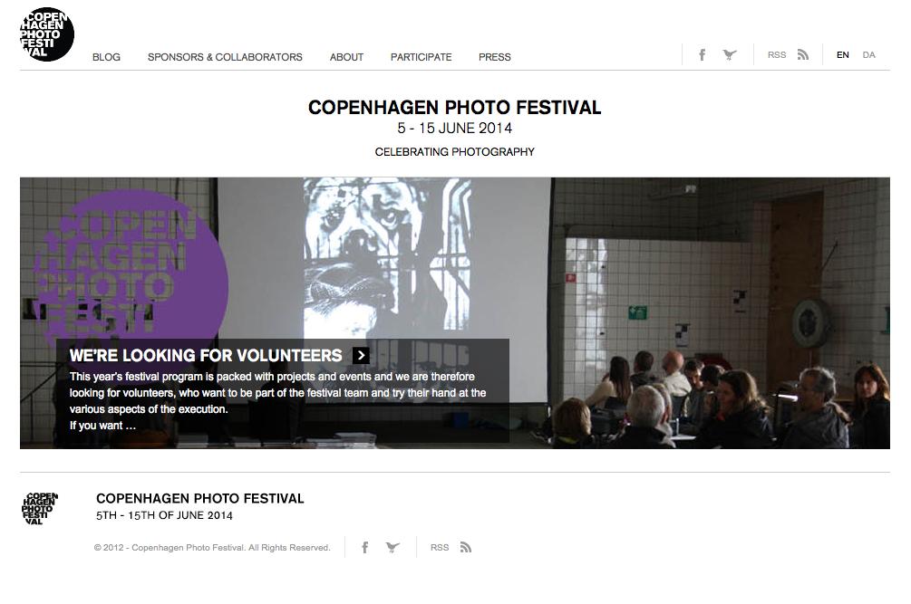 http://www.copenhagenphotofestival.com/