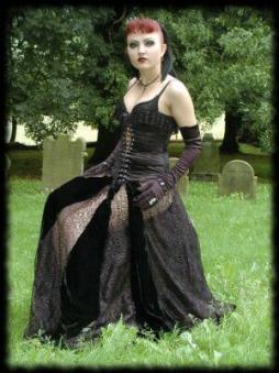 gotico cultura: