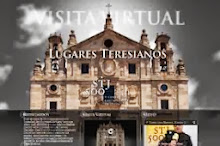 VISITA VIRTUAL LUGARES TERESIANOS