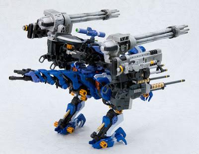 Gun Sniper Leena model