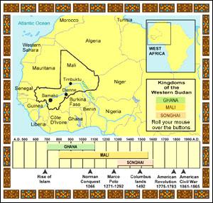 The Ancient Kingdom Of Mali7