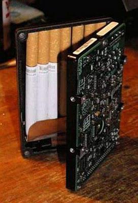 Barang Bekas Komputer