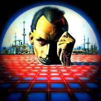 cyberpunk, neuromancer, tech-noir