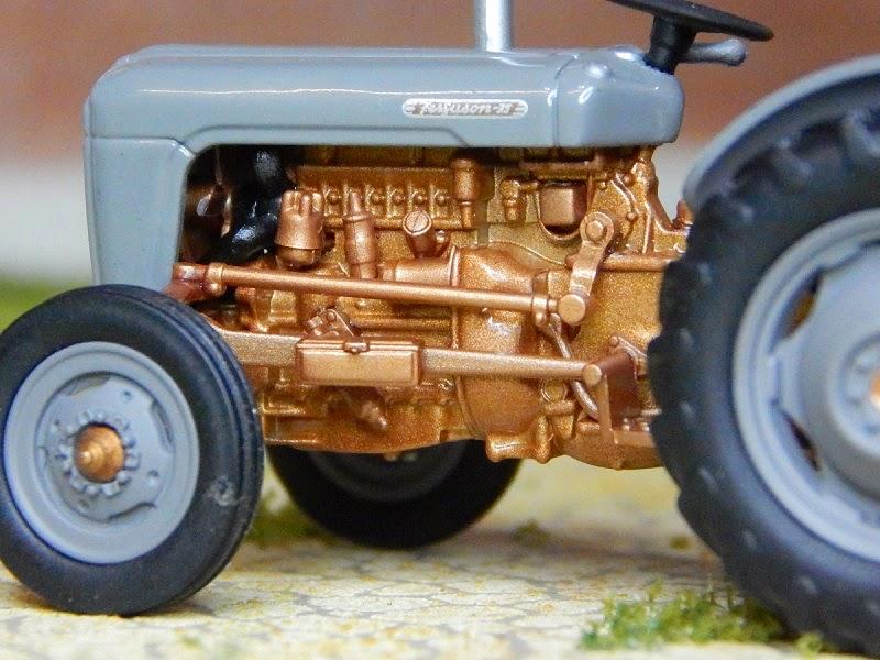 Surtees ts7 ford derek bell fórmula 1 gp EE UU 1970 1:43 Spark 5401 nuevo