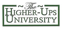 The Higher Ups University