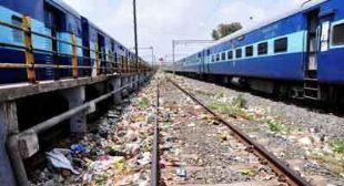 Spot your train on Google map with RailRadar