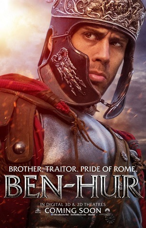 Ben-Hur Blu-Ray Filmes Torrent Download completo