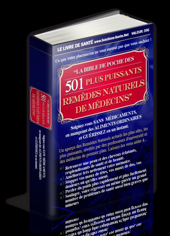 Utiliser les remèdes naturels, les « trucs et astuces » de grands-mères ne sont nullement contradictoires avec la médecine traditionnelle.