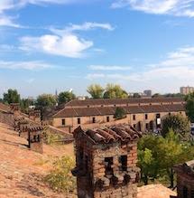 Alessandria: La Cittadella fulcro per il rilancio del territorio