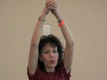 Voice Aerobics Joins Parkinson's Education Day