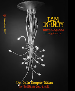 I.A.M. - Infinity Astrological Magazine