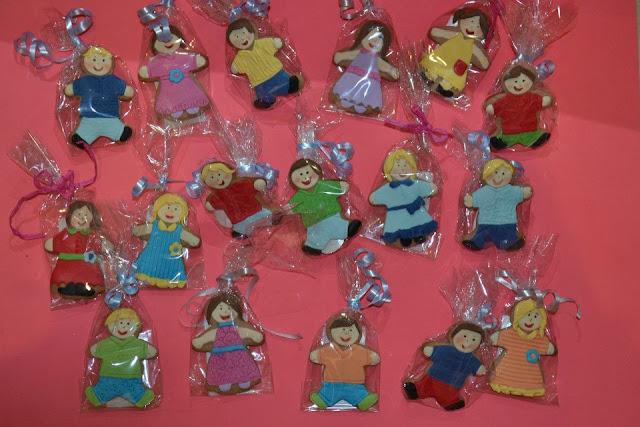 Galletas Personalizadas Sugar dreams Gandia cumpleaños comunion fondant decoradas