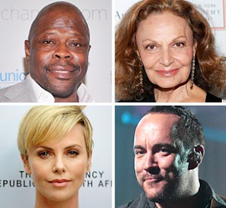 Famous people who became US citizens