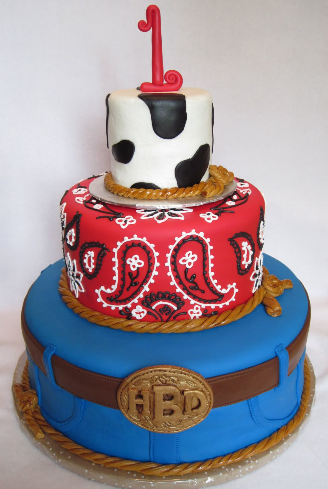 Western Cakes submited images