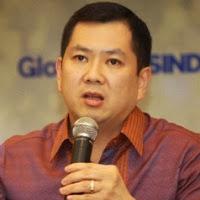 Hary Tanoesoedibjo Ganteng