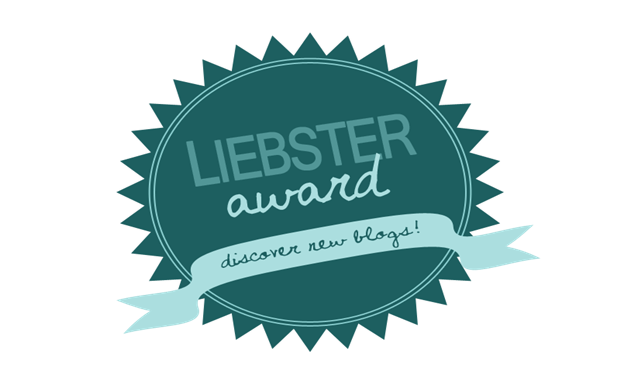tab liebster award