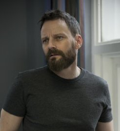 Ryan Robbins joins the cast of Arrow