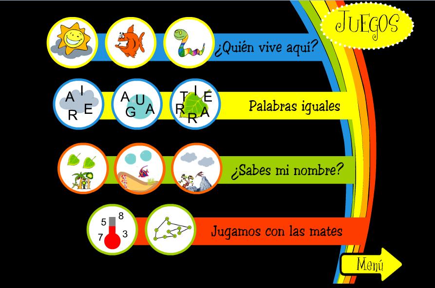 Dolores navas p rez juegos con animales online for Juego de mesa sin palabras