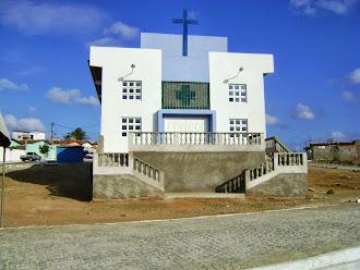 Igreja  Bairro Maracujá