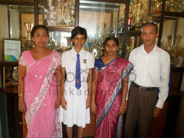 A/L Exam Best Results Sri Lanka