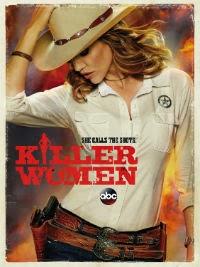 Killer Women - Season 1