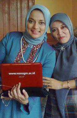 Ekonomi Kreatif untuk Pengusaha UKM Jamu: Marissa Haque Fawzi