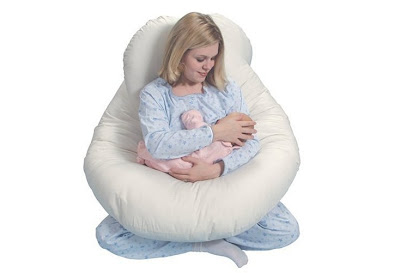 Boppy Full Body Pillow.Boppy Prenatal Total Body Pillow