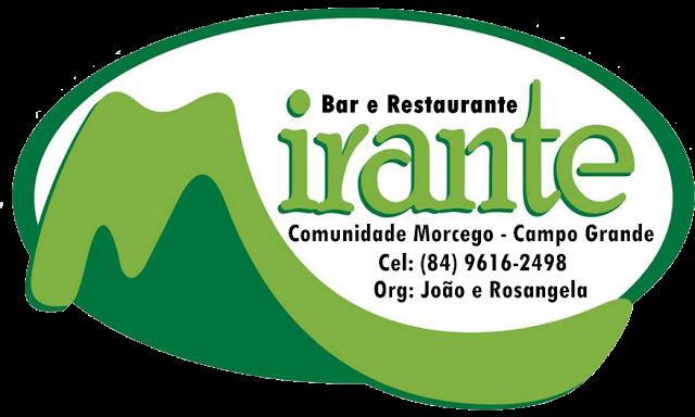 Bar e Restaurante Mirante na Comunidade Morcego em Campo Grande
