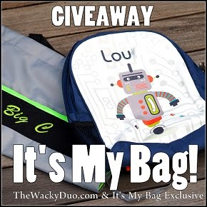 It's My Bag Giveaway