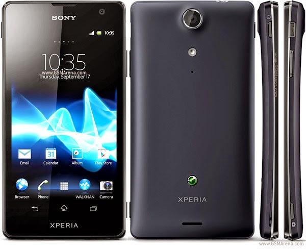 Spesifikasi Dan Harga Baru Sony Xperia TX LT29i