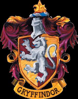 Potterhead & Gryffindor Always