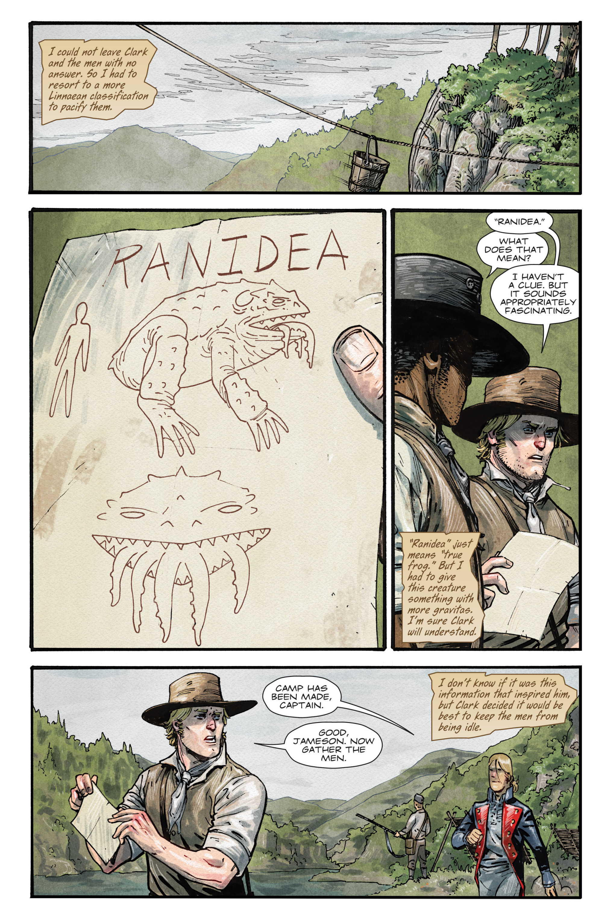 Manifest Destiny #_TPB_2 #42 - English 35