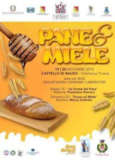 PANE&MIELE AL CASTELLO DI BAUSO