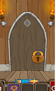 Solution 100 Dungeons niveau 2