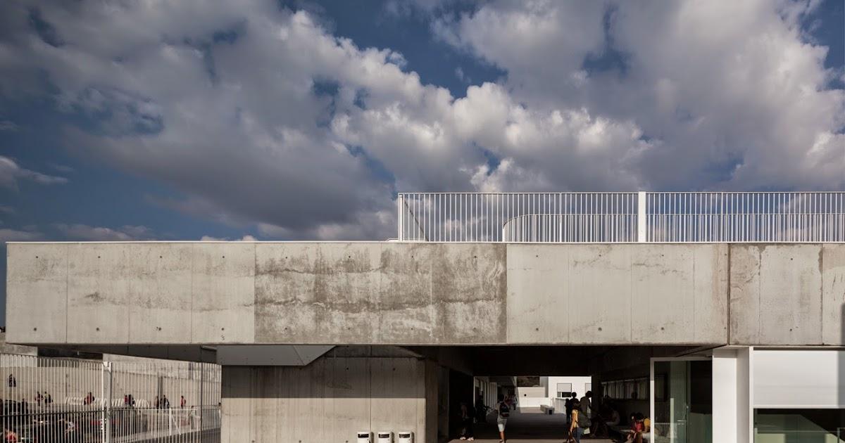 arquitectura zona cero: PORTUGAL PARQUE ESCOLAR (2 ... - photo#5