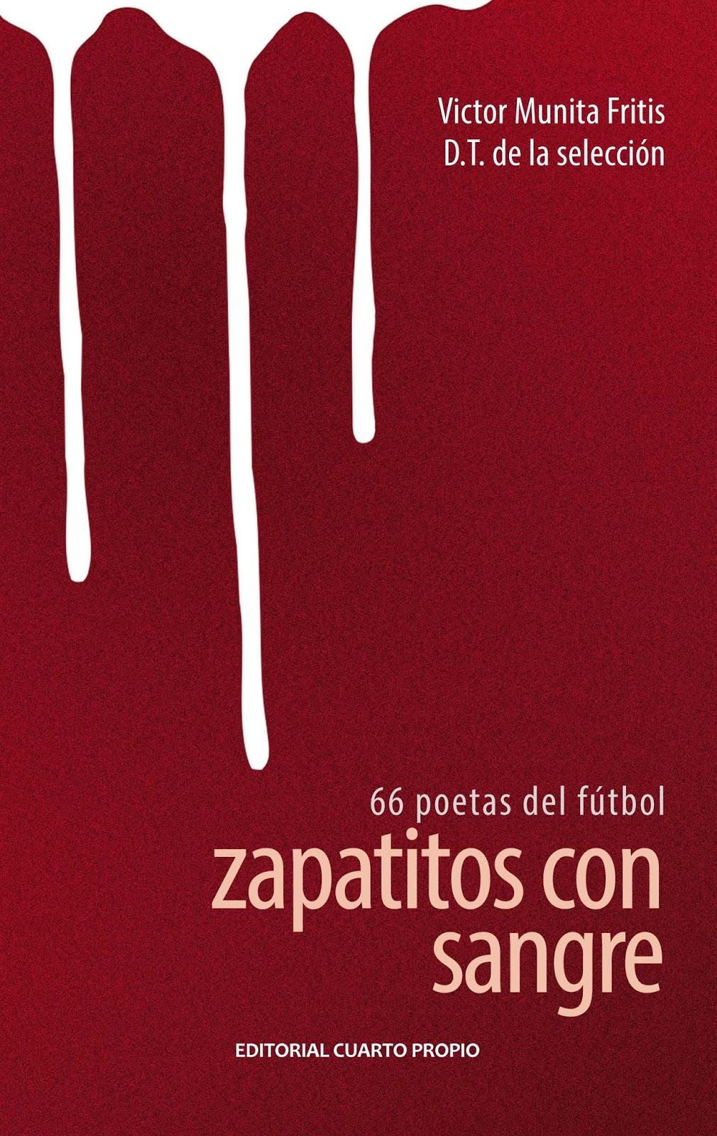 Zapatitos con sangre