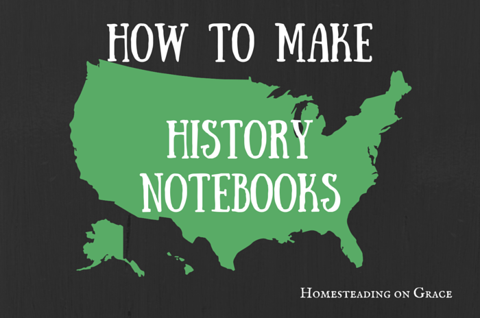 how-to-make-history-notebooks