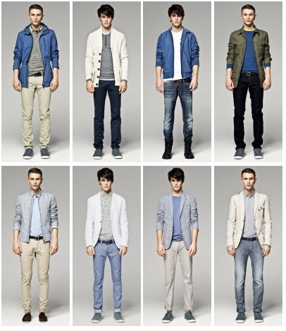 Fashion Instructions January 2013