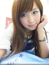 Cute Asian Girls Wallpapers