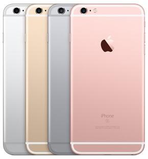 Como Resetar iPhone 6S Plus