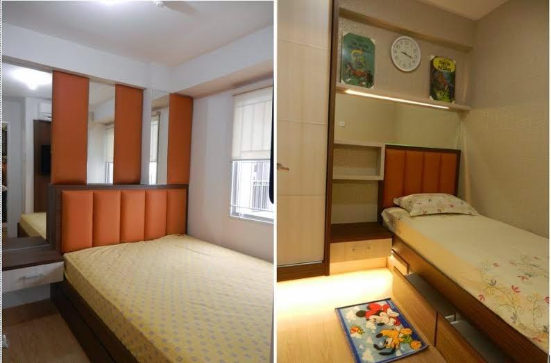Sewa Apartemen Kalibata City Jakarta Selatan